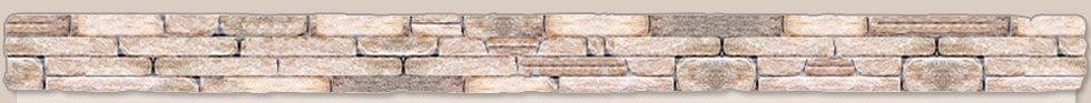 Stone masonry bricks